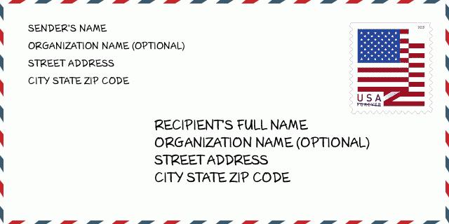 colorado springs zip code lookup